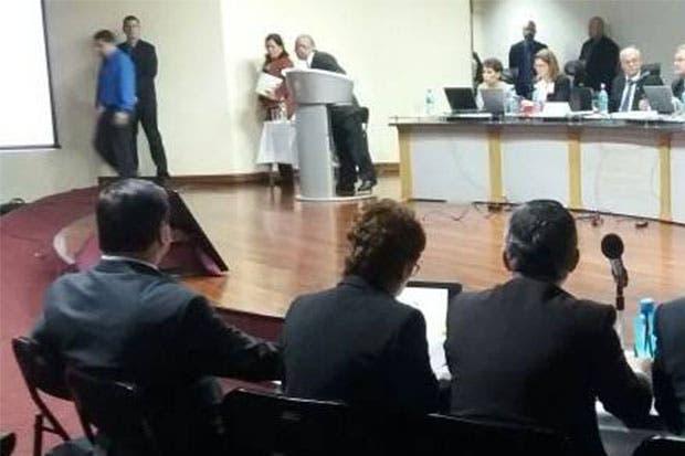 Aresep defiende sus competencias ante Sala Constitucional