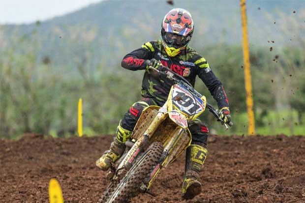 Piloto Roberto Castro iniciará su temporada en Guatemala
