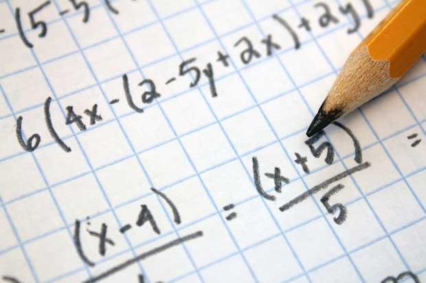 Se inicia inscripción para curso en bachillerato de matemáticas