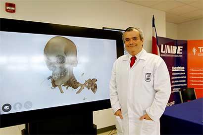 Naori ayudará a evitar cirugías exploratorias