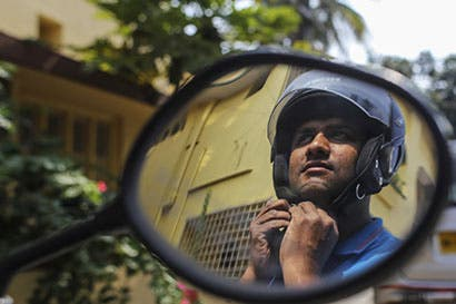 Los cinco mejores cascos para motos