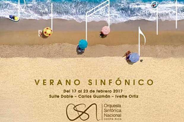 Verano Sinfónico inicia hoy en Cartago