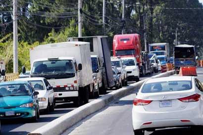 Sector de la Pozuelo tendrá cierres nocturnos próxima semana por tres días