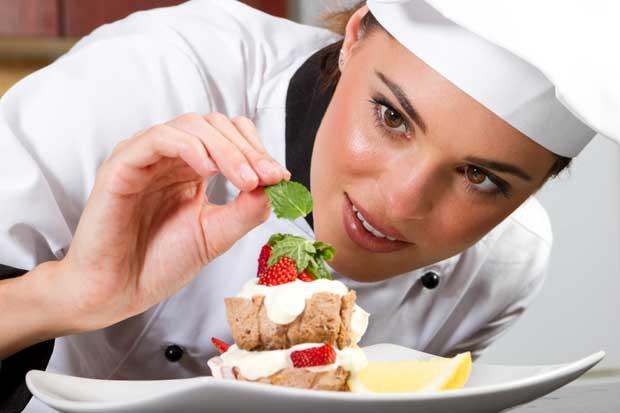 40 jóvenes se capacitarán en cocina para su inserción laboral