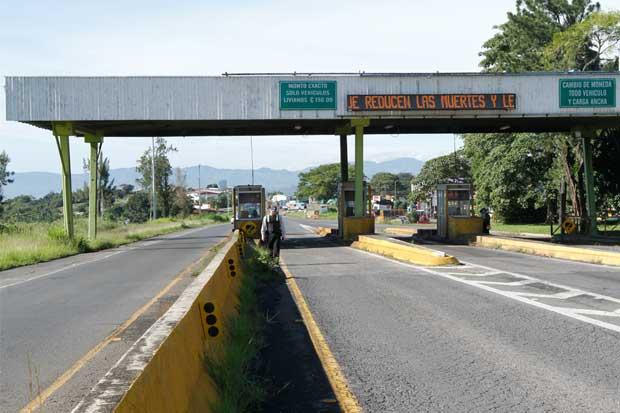 "MOPT: ""Proyecto San José-San Ramón no está paralizado"""