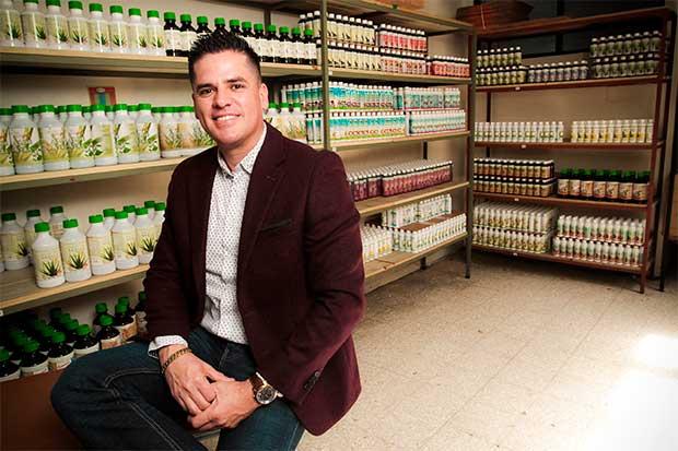 Exportación de cosméticos generó $20 millones en 2016