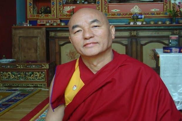 Reconocido Lama Tibetano está de visita en el país