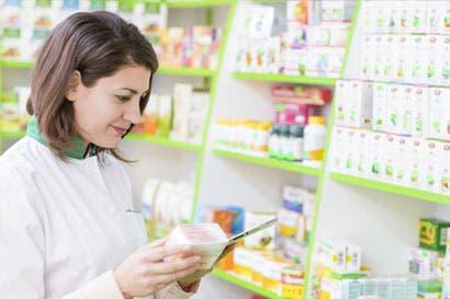 Caja despachó 2,6 millones de medicamentos más en 2016