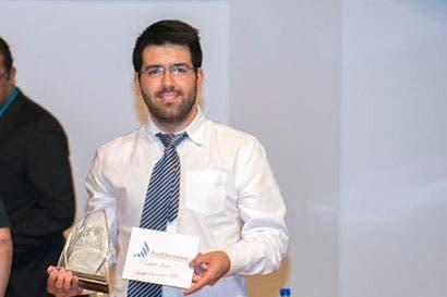 Egresado del TEC ganó Premio Nacional de Electrónica