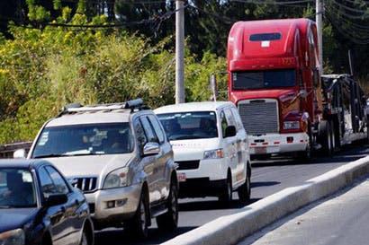 Hoy inicia asfaltado de carretera en sector Pozuelo