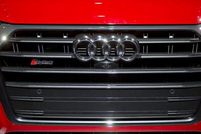 Audi Q2 ganó oro en Premio de Diseño Alemán