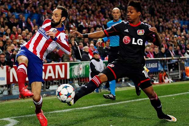 Atlético se aferra a la Champions