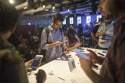 Próximo iPhone de Apple ya está en camino