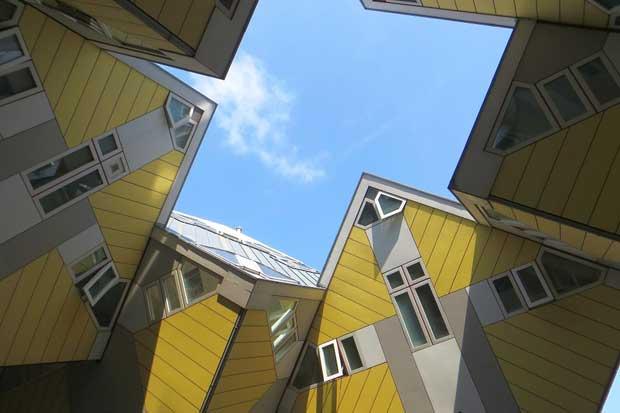 Personas con autismo se benefician de técnicas arquitectónicas