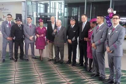Volaris Costa Rica inicia operaciones a El Salvador