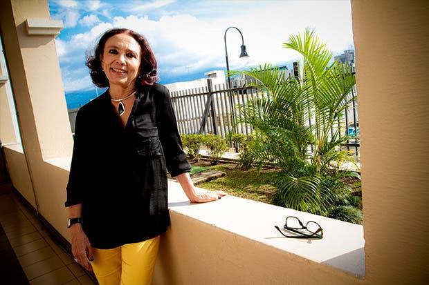 """Diputada Patricia Mora: """"Urge sacar a Costa Rica de la lista de países que no cumplen los controles fiscales"""""""