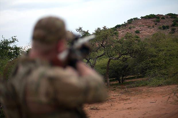 Ventas mundiales de armas alcanzan máximo desde 1990
