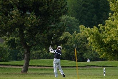 Hijos de Trump inauguran un lujoso complejo de golf en Dubái