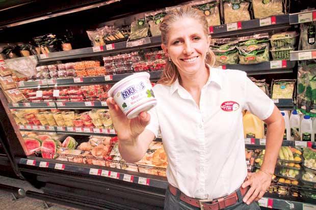 Pyme Bonavida lanza tres nuevos sabores de su marca Nikkos