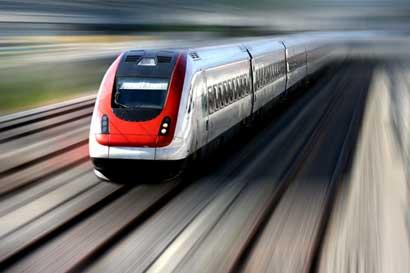 Tren urbano mejoraría calidad de vida