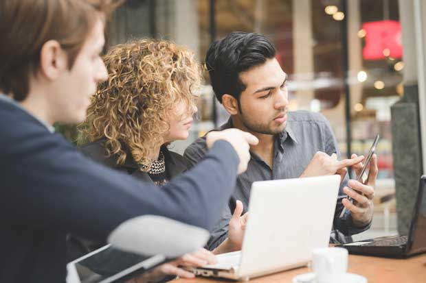 Noches Empresariales beneficiarán a 60 microempresarios