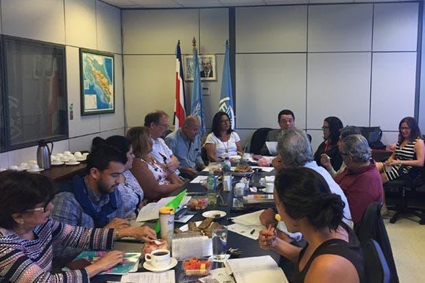 FAO e Infopesca analizarán importancia de productos marinos para erradicar el hambre
