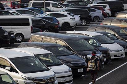 Problemas de préstamos automotrices comienzan a propagarse