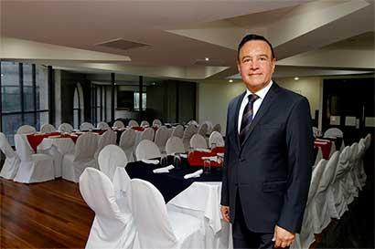Costa Rica sería líder regional en turismo de convenciones