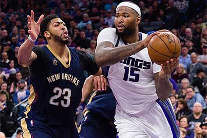 Nueva dupla letal en la NBA