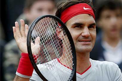 Tenemos Federer hasta 2019