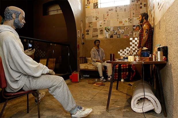 Hoy abre el Museo Penitenciario