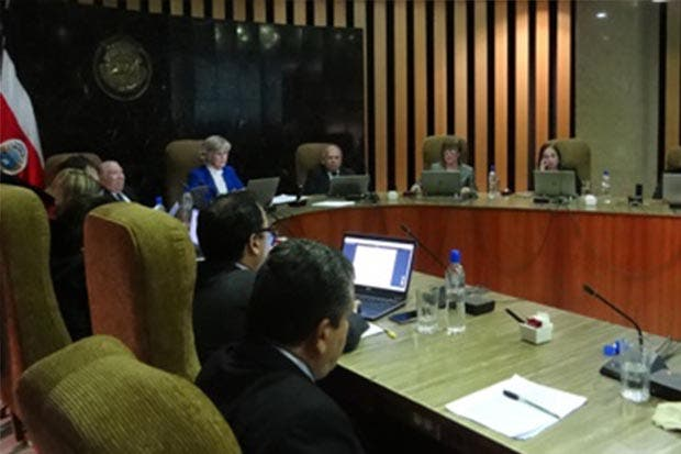 Corte Plena: reforma al Poder Judicial compete a la Asamblea