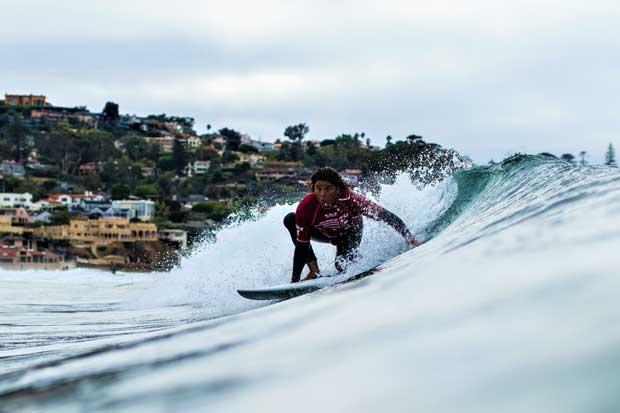 Surfing adaptado inaugura campeonato en Costa Rica