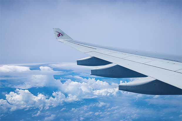 Algunos consejos para sobrevivir al vuelo más largo del mundo