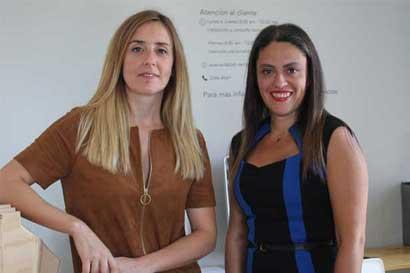 Veritas inauguró nuevo centro de apoyo para registrar marcas