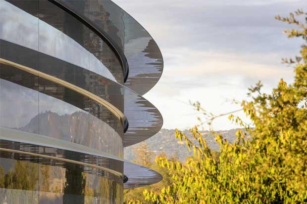 Campus de Apple de $5 mil millones abrirá oficialmente en abril