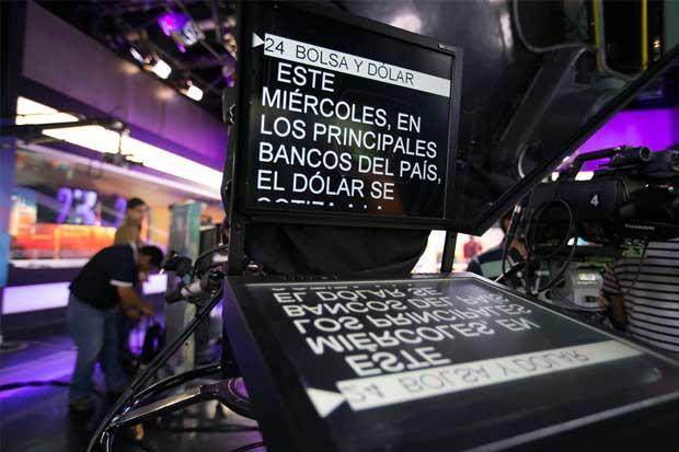 Televisa registra el mayor crecimiento en publicidad en dos años
