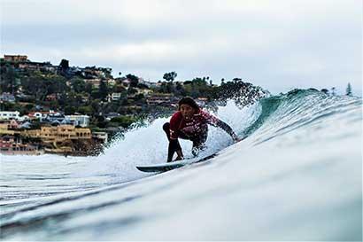 Costa Rica inaugura categoría Surfing Adaptado