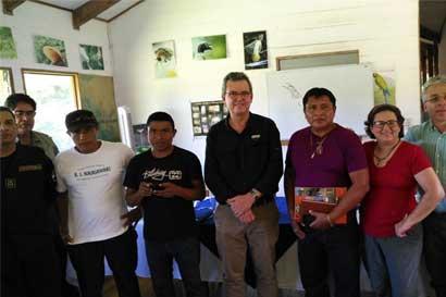 Minae ayudará a poblaciones indígenas de Talamanca y guardaparques