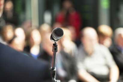 Precandidatos del PLN y PUSC discutirán hoy sobre empleo y déficit fiscal en debate