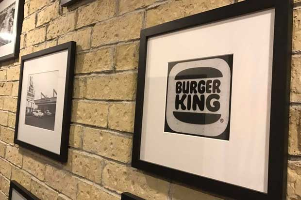 Burger King abrió su octavo local en Tibás