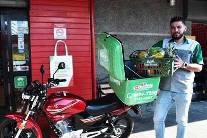 Auto Mercado ampliará servicio exprés en Heredia y Escazú
