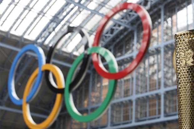 Juegos Olímpicos en crisis