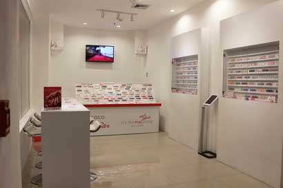 Incoco abrió su primera tienda con nuevo concepto premium de la marca