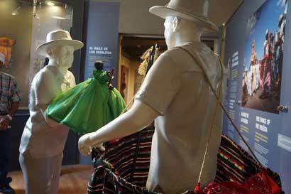 Museo Nacional mostrará nueva visión de la historia costarricense