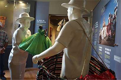 Museo Nacional abre exhibición permanente