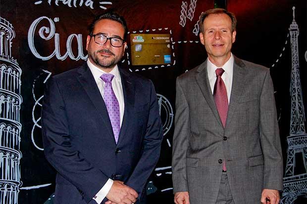 Auto Mercado y Credomatic lanzan tarjeta de crédito