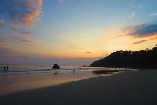 Playa Manuel Antonio destaca en el top 25 del mundo, según Trip Advisor