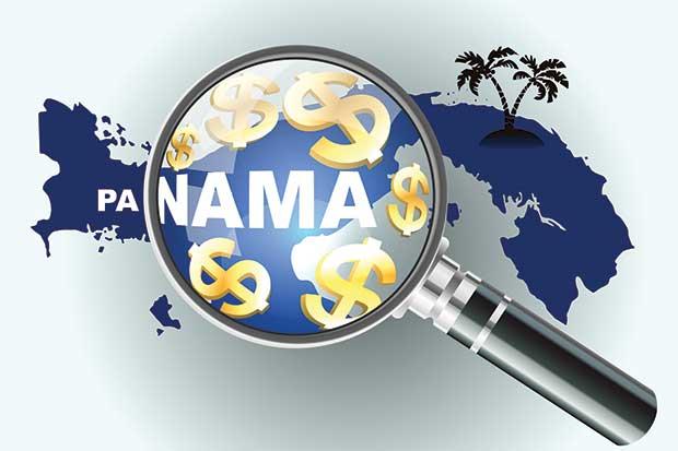 Bancos panameños filtraron información