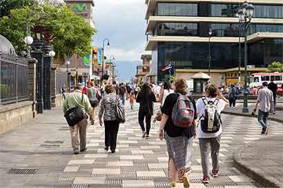 Costa Rica, el segundo país más próspero en Latinoamérica